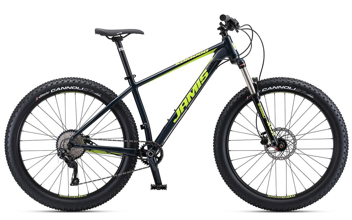 Komodo 27 5 Sport コモド スポーツ Jamis Bicycles ジェイミスジャパン